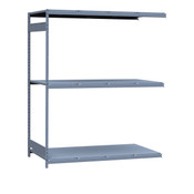 SRA5153S Mini-Racking Adder Unit with Steel Shelves