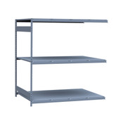 SRA5154S Mini-Racking Adder Unit with Steel Shelves