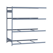 SRA5173 Mini-Racking Adder Unit with Steel Shelves
