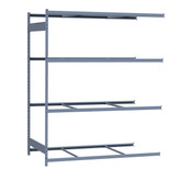 SRA5177 Mini-Racking Adder Unit with Steel Shelves