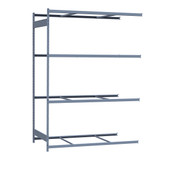SRA5181 Mini-Racking Adder Unit with Steel Shelves