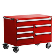 Mobile Tool Drawer Cabinet Rousseau R5GHE-3020 FR