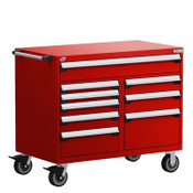Mobile Tool Drawer Cabinet Rousseau R5GHE-3416 FR