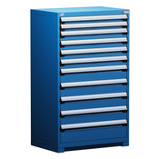 R5AEE-5804 Avalanche Blue, Rousseau Heavy Duty Drawer Cabinet