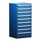 R5ADG-5814 Avalanche Blue, Rousseau Heavy Duty Drawer Cabinet