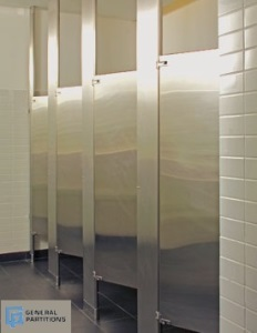Bathroom Stalls Which Toilet Partition Material Is Right For Your - Bathroom stall cost