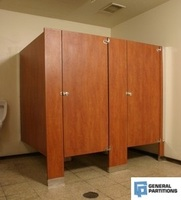 Stunning Osha Bathroom Stall Doors Design Inspiration Of How Do - Wooden bathroom stall doors