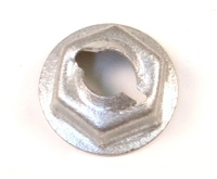 Penco Locker Vanguard Handle LARGE Palnut, 1973-Present. #74020