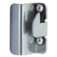 Interior Steel Locker Door Jamb (Frame Hook). RIGHT Hand.. #76007