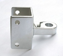 Bathroom Stall Gravity Hinge bathroom partitions hardware, dispensers, & accessories