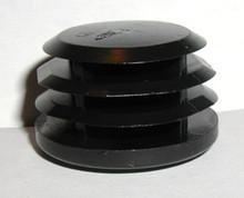 """Plastic insert for Chair or Table Legs 1 1/4"""" Outside Diameter."""