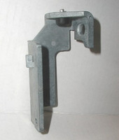 Right Hand Old Style Penco Recessed Handle Slide. Made of cast zinc alloy.