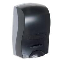 Dispenser for Liquid Soap in a cartridge. High Impact Plastic