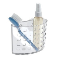 Interdesign 23500 suction cup organizer