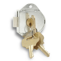 1730 ADA VERTICAL DEAD BOLT KEY LOCK