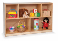 30-Inch High Basic Single Storage Cabinet