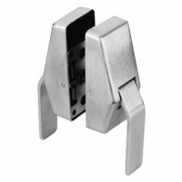 Push Pull Latch. Satin Chrome (US26D). #4150-US26D
