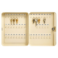 Master Lock Key Cabinet. For up to 45 Keys. #7132D