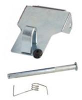 Aurora Steel Locker Complete Handle Lift Assembly. #81004