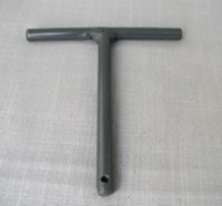Latch Pin (wire spring catch) adjuster for Lyon Lockers