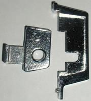 Medart Locker Handle. Right Hand. #80027