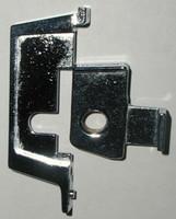Medart Locker Handle. Left Hand. #80028