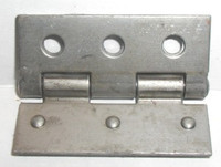 List / Superior Locker Hinge for Welded Door. #82004