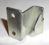Aurora Steel Locker Door Jamb (Frame Hook). #81003