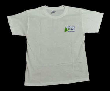 2012 Hiker T-Shirt Front
