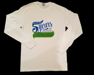 2014 Long Sleeve Front