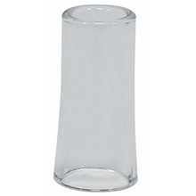 Dunlop Heavy Flare Pyrex Glass Slide 235