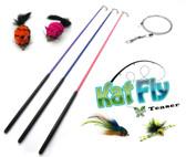 New KatFly Teaser Wand Kit