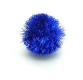 Best Tuff Kitty Puff® Sparkle Ball Cat Toy - Pick a Color