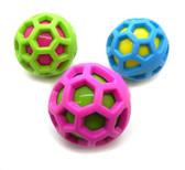Small Medium Dog Rubber Ball
