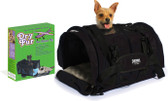 In Cabin All in One Pet Travel Carrier Package