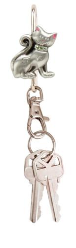 Key Chain Key finder - Gato