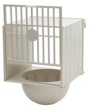 External luxury bird nest