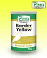 Border Yellow 200gr
