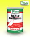 Rosso Brillante 200 gr