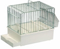 Small easy Transport bird cage