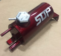 SDP Twin Turbo Coolant Tank 01-07 LB7/LLY/LBZ