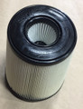 SDP Dryflow air filter 5""