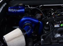 2.8L Colorado / Canyon Duramax twin turbo kit
