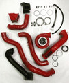 S369SXE upgrade for twin / compound turbo kit