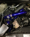 SDP 01-04 LB7 Twin turbo kit