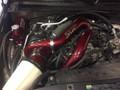 SDP compound turbo kit twin turbo LBZ Duramax Illusion Cherry