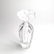 Anemone Crystal Perfume Bottle