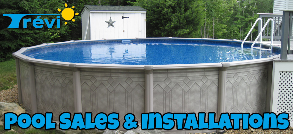 E z test pool supplies inc pool supply store parts for Trevi pools