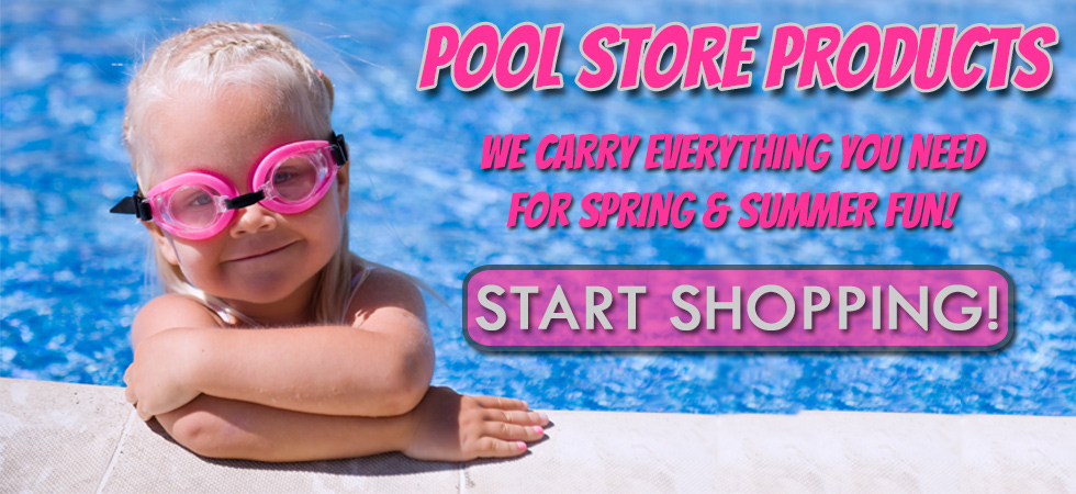 discount pool store products online at E-Z Test Pool Supplies, Inc