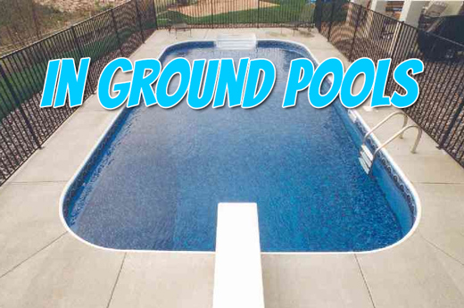 Swimming pools sale above ground and inground pool sales for Inground swimming pools sale